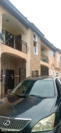 3 bedroom Penthouse Flat / Apartment for rent Celica Estate Alakia Ibadan Oyo