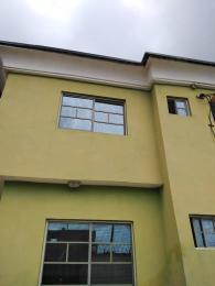 2 bedroom Penthouse Flat / Apartment for rent Elewuro Estate, Akobo Ojuirin. Akobo Ibadan Oyo