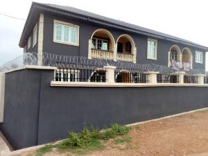 3 bedroom Flat / Apartment for rent Elewuro,Akobo ojurin Akobo Ibadan Oyo