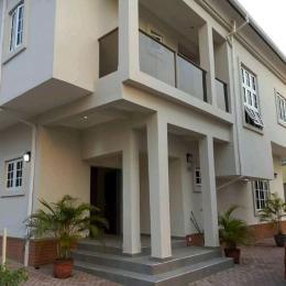 4 bedroom House for sale kobiowu crescent, iyaganku Gra,oyo State Iyanganku Ibadan Oyo - 0