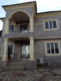 4 bedroom Penthouse Flat / Apartment for rent Isokan Estate, Akobo,Ibadan  Akobo Ibadan Oyo
