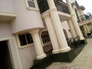 4 bedroom Penthouse Flat / Apartment for rent  General gas area, opposite Kolapo Ishola GRA, Off Akobo Rd  Akobo Ibadan Oyo
