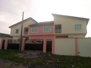 4 bedroom Penthouse Flat / Apartment for sale Fresh FM axis Challenge Ibadan Oyo