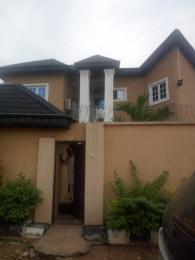 4 bedroom Penthouse Flat / Apartment for rent  at Idi Ishim extension Idishin Ibadan Oyo