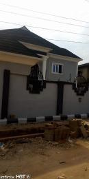 1 bedroom mini flat  Penthouse Flat / Apartment for rent Alakia new Ife road Alakia Ibadan Oyo