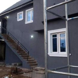 1 bedroom mini flat  House for rent Newly built of room and parlour self contain at orita challenge Challenge Ibadan Oyo