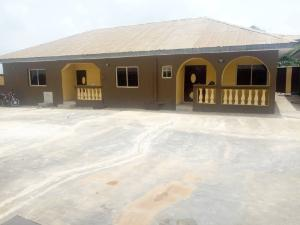 1 bedroom mini flat  Self Contain for rent soka Soka Ibadan Oyo