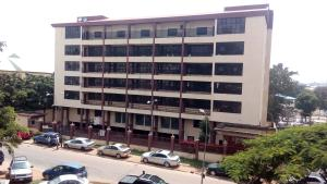 Office Space Commercial Property for sale Number 7, Maputo Street, Zone 3, Wuse, Abuja FCT. Wuse 1 Abuja