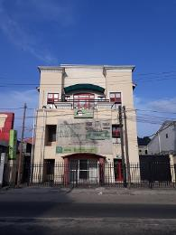 Office Space Commercial Property for rent - Sabo Yaba Lagos