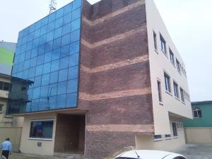 Office Space Commercial Property for rent JIbowu Jibowu Yaba Lagos