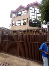1 bedroom mini flat  Shared Apartment Flat / Apartment for rent NNPC petrol station by carwash b/stop. Idimu Egbe/Idimu Lagos