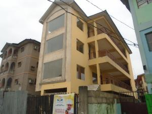 Office Space Commercial Property for sale Apapa Road, By Costain Roundabout,  Iponri Surulere Lagos