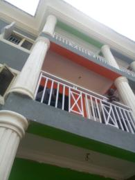 1 bedroom mini flat  Mini flat Flat / Apartment for rent Ota Road,  Agege Lagos