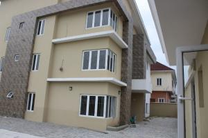 1 bedroom mini flat  Mini flat Flat / Apartment for rent Chevyview Estate, chevron Lekki Lagos