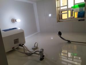1 bedroom mini flat  Mini flat Flat / Apartment for rent Brad new 1bedroom inside corner shop with pop Gwarinpa Abuja