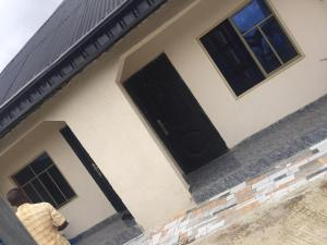 1 bedroom mini flat  Detached Bungalow House for rent Ewet Housing, Uyo Akwa Ibom