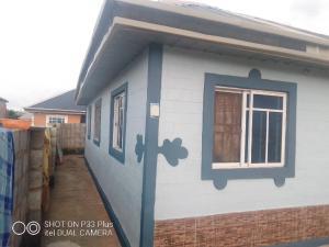 1 bedroom mini flat  Mini flat Flat / Apartment for sale Along Apete rd, Asero Estate Area, Abeokuta, Ogun State. Asero Abeokuta Ogun