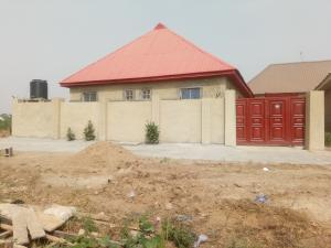2 bedroom Mini flat Flat / Apartment for rent SCC road after kogo 3 junction before high prosper private school bwari Sub-Urban District Abuja