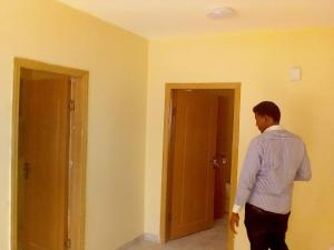 1 bedroom mini flat  Mini flat Flat / Apartment for rent Brains and Hammers Estate Life camp extension   Life Camp Abuja