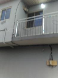 1 bedroom mini flat  Self Contain Flat / Apartment for rent Off kalejaiye st Mafoluku Oshodi Lagos