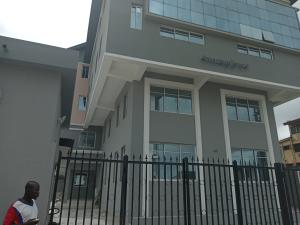 4 bedroom Office Space Commercial Property for rent Bornu way off Herbert macculley Alagomeji Yaba Lagos