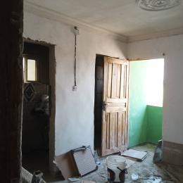 1 bedroom mini flat  Mini flat Flat / Apartment for rent Off university road  Akoka Yaba Lagos