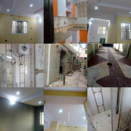2 bedroom Semi Detached Duplex House for rent Egbeda Alimosho Lagos
