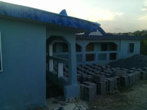 Self Contain Flat / Apartment for rent Greenland estate Mende Maryland Lagos