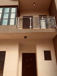 4 bedroom Terraced Duplex House for sale Same Road As SunnyVale Estate Lokogoma Abuja Lokogoma Abuja
