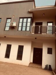 4 bedroom House for sale Same Road as SunnyVale Estate  Lokogoma Abuja