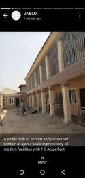1 bedroom mini flat  Mini flat Flat / Apartment for rent Ajanla Akala Expressway Oluyole Extension Ibadan Akala Express Ibadan Oyo