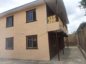 1 bedroom mini flat  Self Contain Flat / Apartment for rent 8, oke lantoro,  Abeokuta  Idi Aba Abeokuta Ogun