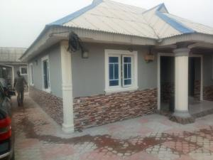 1 bedroom mini flat  House for rent ITAOSHIN , OKEATA Abeokuta Ogun