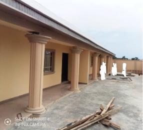 1 bedroom mini flat  Mini flat Flat / Apartment for rent koso estate,Oleyo off tipper garage Akala Express Ibadan Oyo