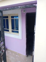1 bedroom mini flat  Flat / Apartment for rent Zionist estate Akala Express Ibadan Oyo