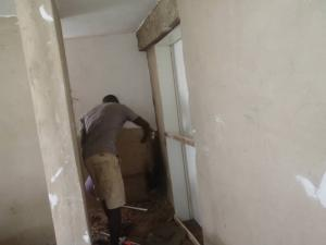 1 bedroom mini flat  Mini flat Flat / Apartment for rent Mobil  Ring Rd Ibadan Oyo