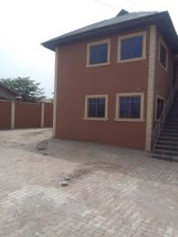 2 bedroom Blocks of Flats House for rent Behind Matan Hotel Off Ojuirin Olohunda Akobo Akobo Ibadan Oyo