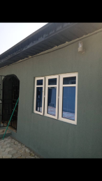 1 bedroom mini flat  Mini flat Flat / Apartment for rent Dalute,off Akala express  Akala Express Ibadan Oyo