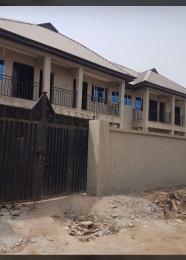 1 bedroom mini flat  Mini flat Flat / Apartment for rent Dalute tipper garage off akala express Akala Express Ibadan Oyo - 3