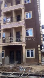 1 bedroom mini flat  Mini flat Flat / Apartment for rent Oshodi road, Off Orile Bus stop Mafoluku Oshodi Lagos