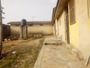2 bedroom Mini flat Flat / Apartment for rent Igbolomu Junction Isawo  Agric Ikorodu Lagos