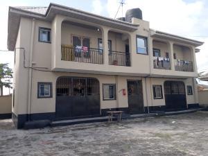 1 bedroom mini flat  Mini flat Flat / Apartment for rent Along Adeba road, Lakowe  Ibeju-Lekki Lagos
