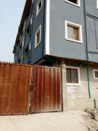 1 bedroom mini flat  Self Contain Flat / Apartment for rent - Abule-Oja Yaba Lagos