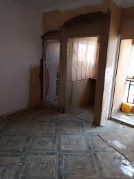 1 bedroom mini flat  Self Contain Flat / Apartment for rent Ebute metta Ebute Metta Yaba Lagos
