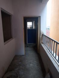 1 bedroom mini flat  Self Contain Flat / Apartment for rent Abule Ijesha Abule-Ijesha Yaba Lagos