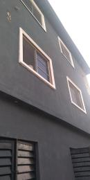 1 bedroom mini flat  Self Contain Flat / Apartment for rent East close to 3rd mainland bridge  Ebute Metta Yaba Lagos