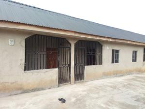 1 bedroom mini flat  Self Contain Flat / Apartment for rent First Power line  Eleyele Ibadan Oyo