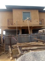 Self Contain Flat / Apartment for rent Obanikoro Shomolu Lagos
