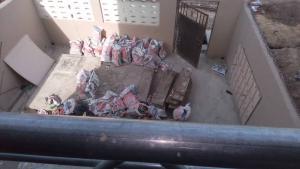 1 bedroom mini flat  Self Contain Flat / Apartment for rent East  Ebute Metta Yaba Lagos