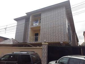 1 bedroom mini flat  Flat / Apartment for rent - Akoka Yaba Lagos